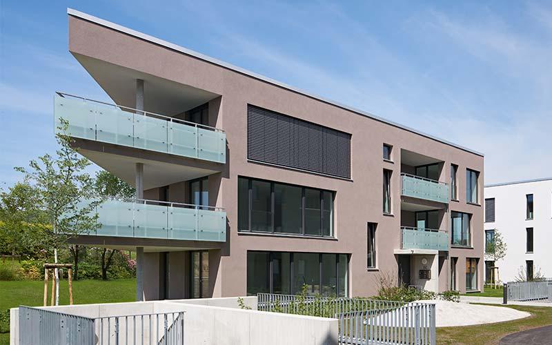 evohaus stadtquartiere franklin mannheim galerie 3 - evohaus