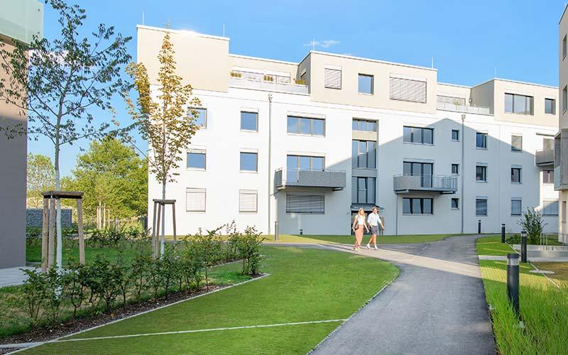 evohaus stadtquartiere franklin mannheim galerie 4 - evohaus