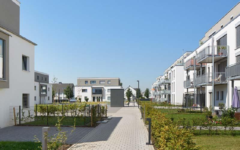 evohaus stadtquartiere koeln widdersdorf galerie 4 - evohaus